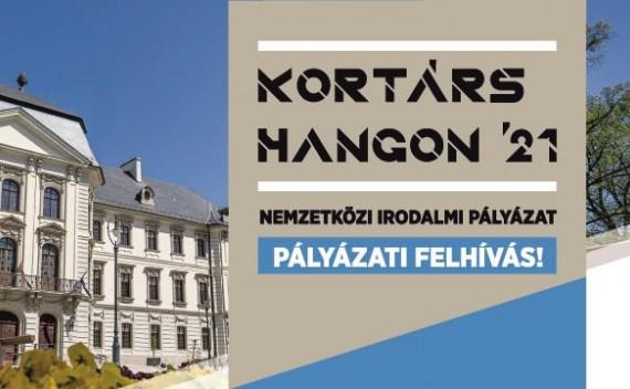KORTÁRS HANGON '21