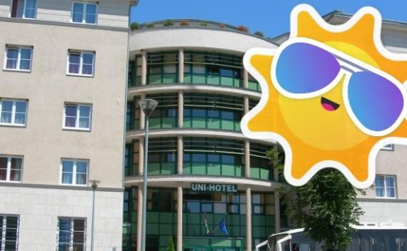 NYÁRI KOLLÉGIUM 2021 - UNI-HOTEL