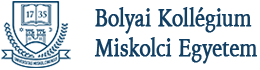 Miskolci Egyetem Bolyai Kollégium
